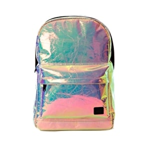 Spiral OG Backpack - Holographic