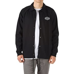 Vans Torrey Fleece Jacket - Black