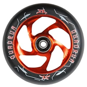 AO Scooters Quadrum 110mm Scooter Wheel - Red