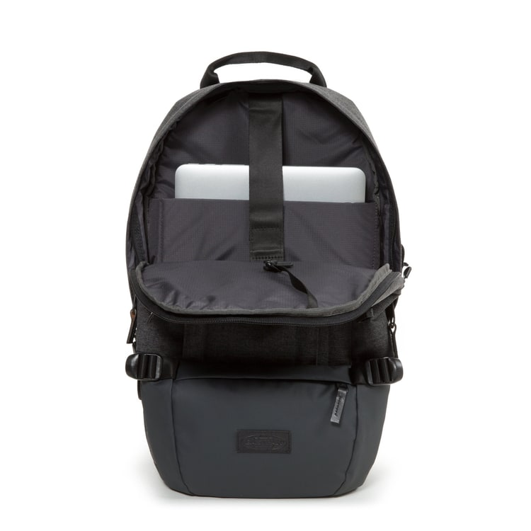 Eastpak Floid Backpack - Dark Blend