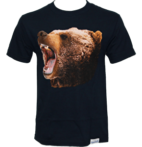 Grizzly Yosemite 2 T-Shirt - Navy