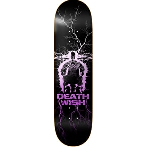 Deathwish Shocker Skateboard Deck - 8.3875