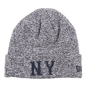 New Era Basket Knit Beanie - New York Highlanders