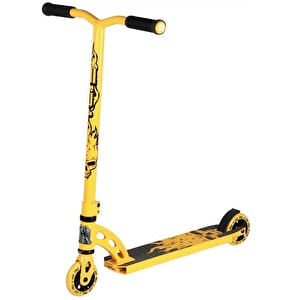 MGP VX5 Pro Complete Scooter - Yellow