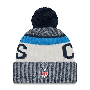 New Era NFL Sideline Beanie - Los Angeles Chargers