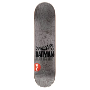 Almost Skateboard Deck - Dark Knight Returns R7 Willow 8.125