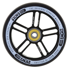 Eagle Signature Blazer Wheel 110mm - Black/Black