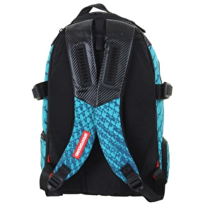 Sprayground South Beach Sport Rython Carbon Fibre Backpack