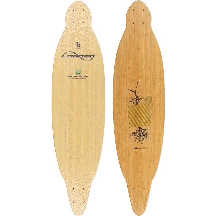 Loaded Longboard - Pintail