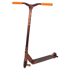 District HT-Series SCS Custom Stunt Scooter - Coine