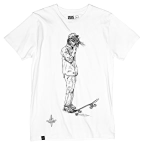 Dedicated Skate Otter T-Shirt