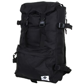 Globe Pioneer Backpack - Black