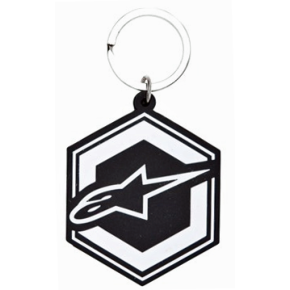 Alpinestars Ignition Keyfob - Black