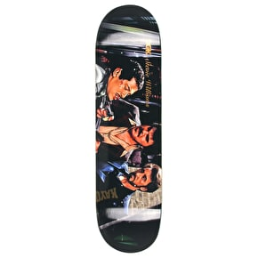 DGK Mobster Skateboard Deck - Williams 8.38