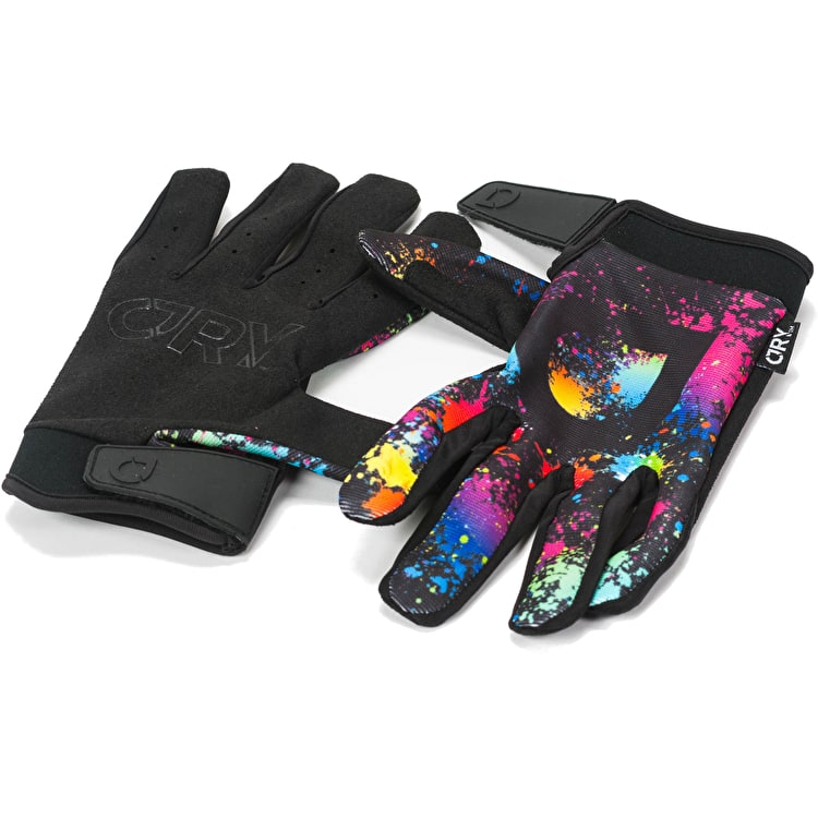 CRY Brand BMX Protective Gloves