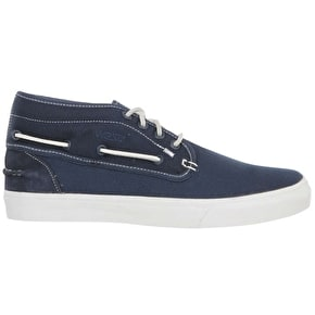 WeSC Lifestyle Ahab Shoes - Estate Blue