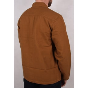 Dickies Brookview Jacket - Brown Duck