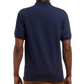 WKND Logo Polo T-Shirt - Navy