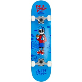 Enuff Skully Mini Complete Skateboard - 7.25