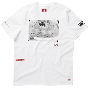 Element T-Shirt - VX3 - Optic White