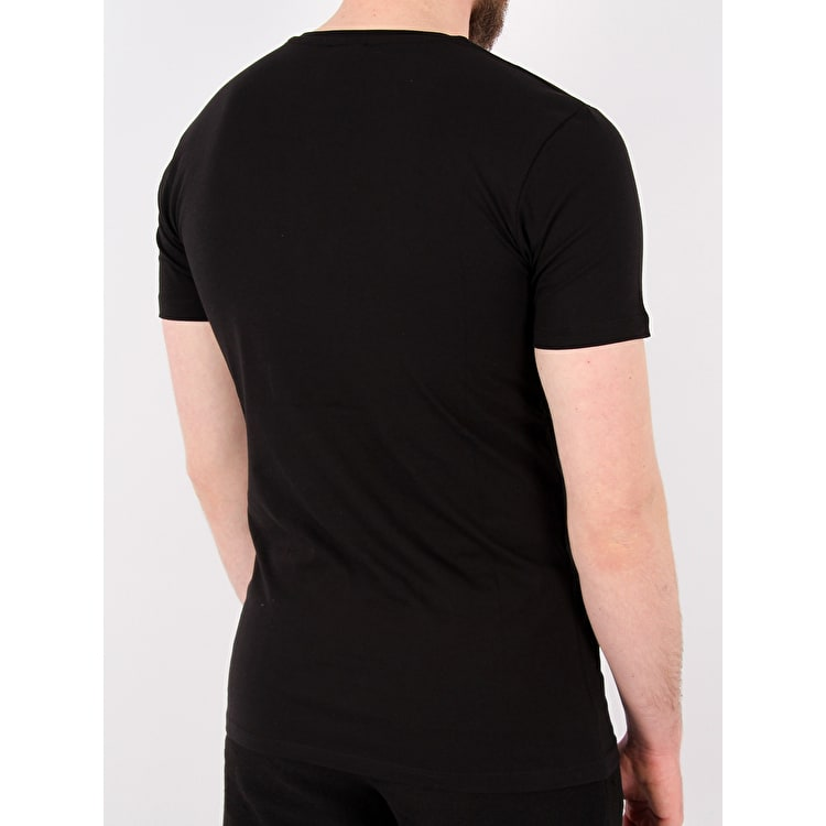 Hype Darkside T shirt - Black