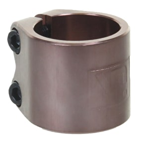 Urbanartt Double Collar Clamp - Copper