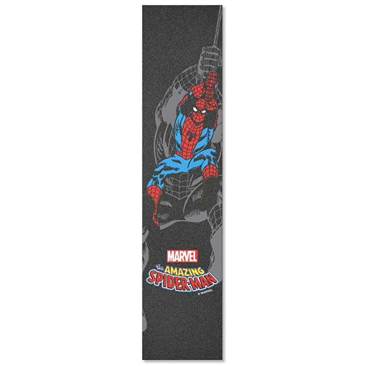 Madd x Marvel Scooter Griptape - The Amazing Spider Man