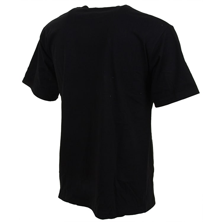 Sour Army T shirt - Black