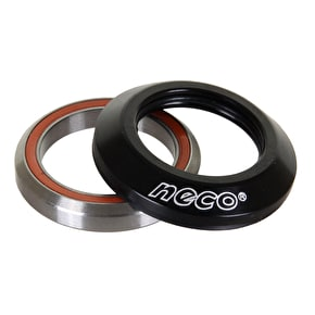 Neco Integrated Scooter Headset - Black