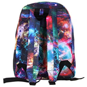 Hype Deep Space Backpack