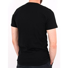 New Era Originators Ransom T-Shirt - Black