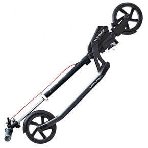 Globber One K Scooter - Black