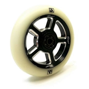 UrbanArtt S5 110mm Wheel - Black/White