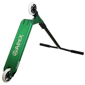 Apex Pro Custom Scooter - Dylan Morrison Sig Green/Black