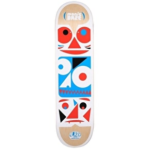 Alien Workshop Skateboard Deck - Manic Daze 8.125