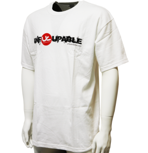 Urban Kreation 'Uppable T-Shirt - White