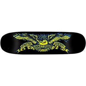 Anti Hero Beres Sprack Eagle Randy Skateboard Deck - Black 8.75
