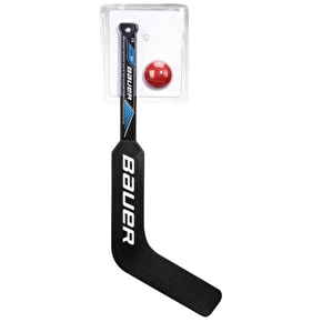Bauer Mini Goal Stick Set
