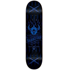 Darkstar Skateboard Deck - Axis SL Blue 8.375