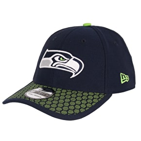 New Era NFL Sideline 39Thirty Cap - Seattle Seahawks