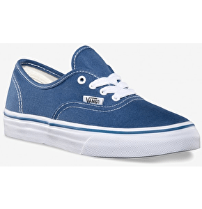 Vans Authentic Shoes - Navy UK Toddler 3.5 (B-Stock)