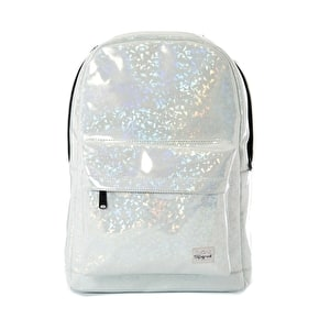 Spiral OG Backpack - White Diamond