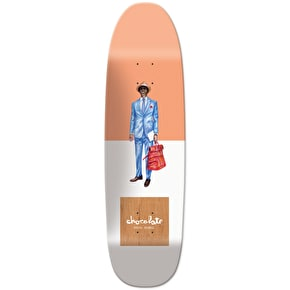 Chocolate Everyday People Skateboard Deck - Brenes 9