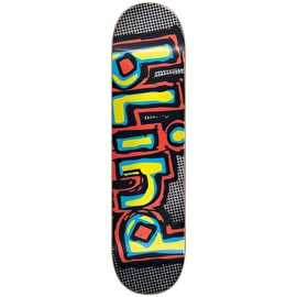 Blind OG Logo Skateboard Deck 8.375