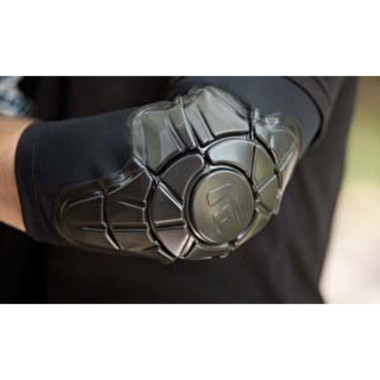 G-Form Elbow Pads - Black