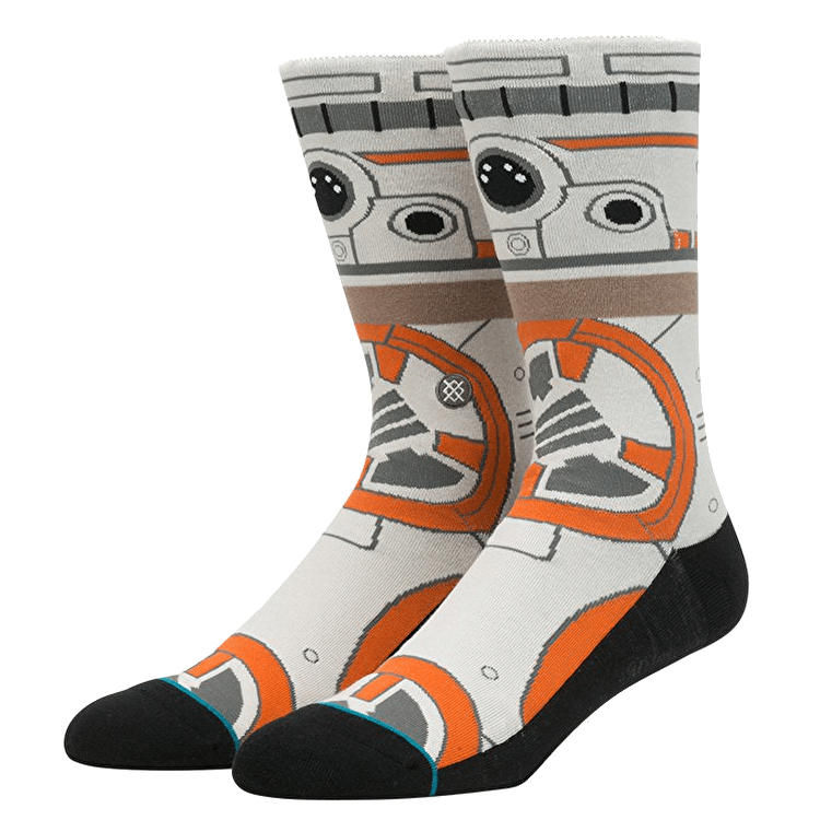 Stance X Star Wars BB8 Socks