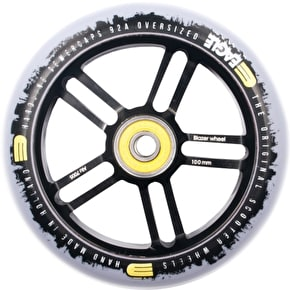 Eagle Signature Sewer Cap Wheel - Park - 100mm (5 Spoke)