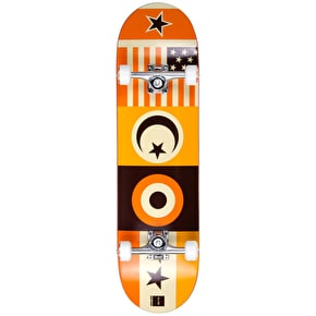Chocolate Flags Tershy Custom Skateboard 8.375