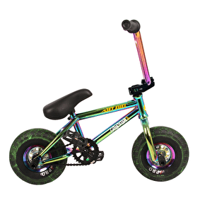 Rocker3 Mini BMX - Jet Fuel