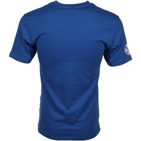 Independent T-Shirt - Independent Blue